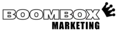 Boombox Marketing